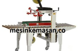carton sealer belt samping