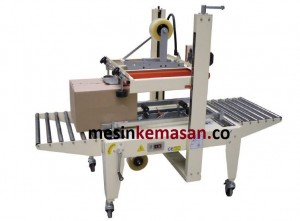 mesin karton sealer