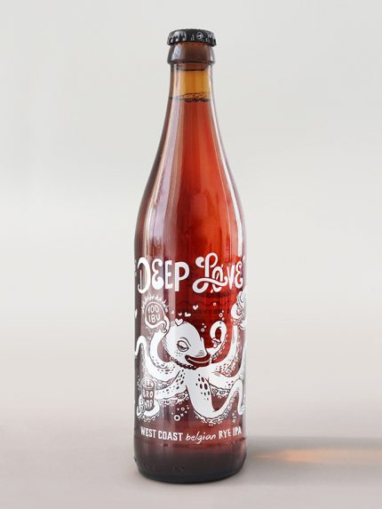 botol unik