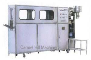 mesin kemasan galon