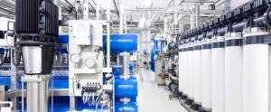 pabrik airminum dalam kemasan