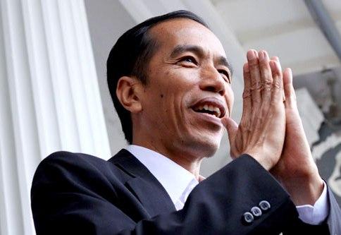 jokowi presiden