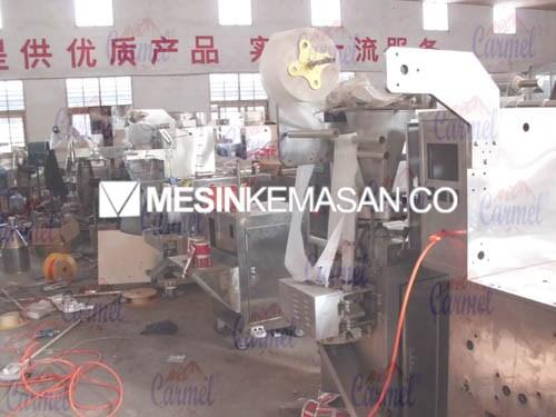 Mesin Kemasan Plastik