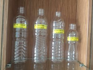sample botol 1