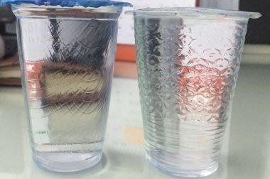 Modal Usaha Air Minum Kemasan Gelas (Cup)