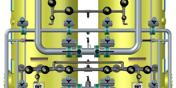 Cara Memproduksi Air Demineral Demin
